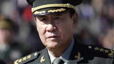 Trung Quốc chống tham nhũng: Tướng có công, ông Tập không phụ