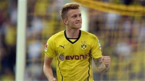 M.U mất 25 triệu euro cho Reus, Reina dự bị cho Neuer