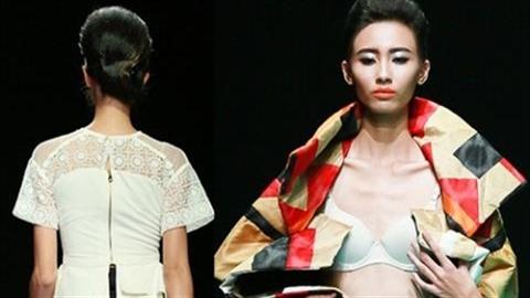 Những bí mật khủng khiếp của mẫu Việt phía sau sàn catwalk