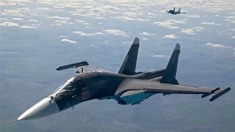 Nga đáp trả sau động thái điều quân của Mỹ