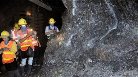 Đào gần 7 tấn vàng vẫn kêu lỗ, đòi giảm thuế?
