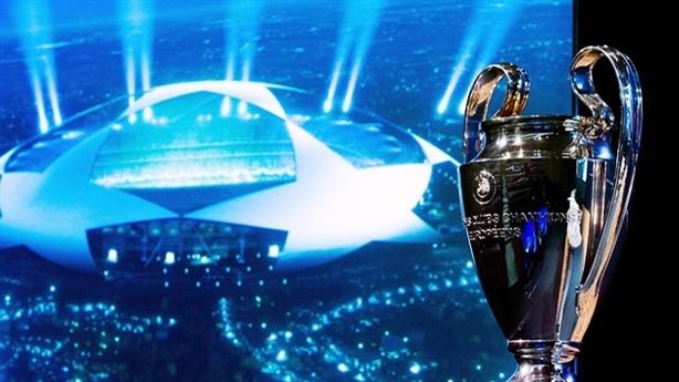 Kết quả bốc thăm vòng play-off Champions League 2014-2015