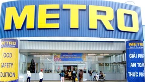 Thị trường bán lẻ Việt Nam không còn đất cho DN nội?