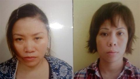 Vụ chùa Bồ Đề:Đã rõ lai lịch 11 trẻ nghi mất tích