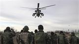 Tình hình Ukraine: Nga tăng quân, NATO sẽ động binh?