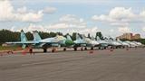 Nga củng cố liên minh quân sự đối trọng với NATO