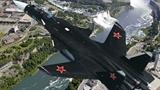Cơ hội nào cho Su-47