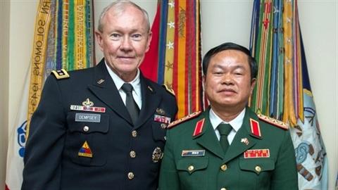 Lãnh đạo Mỹ khẳng định tầm quan trọng của Việt Nam