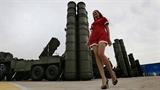 Mỹ không thể dọa Nga bằng vũ khí