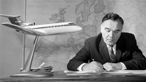 Máy bay Liên Xô: Chiến lợi phẩm hay 'cướp' chất xám?