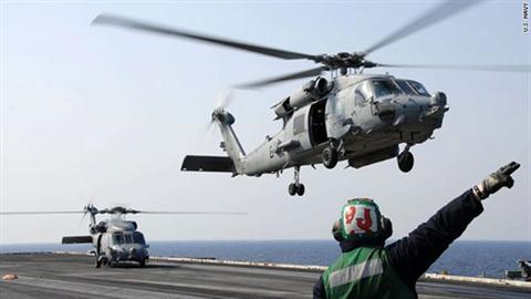 Nhật điều binh và tên lửa đến quần đảo sát Trung Quốc