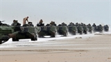 Mỹ tăng quân ở Australia, bóp nghẹt Trung Quốc trên biển Đông?