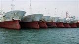 Đại gia xin ưu đãi nhập tàu cũ: Bộ NN&PTTN bác thẳng