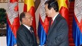 Thủ tướng: Vụ đốt cờ Việt Nam làm tổn thương hai nước
