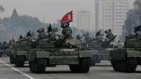 Nga mở đường cho Triều Tiên tại triển lãm Oboronexpo 2014?