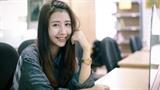 Lộ ảnh thời con nít đáng yêu của Hotgirl Quỳnh Anh Shyn