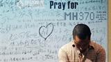 Động thái lạ của hacker Trung Quốc trong vụ MH370