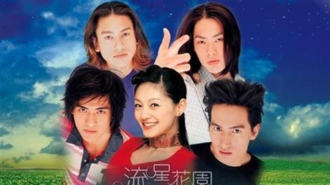 Những bộ phim thần tượng Đài Loan làm khán giả Việt mê mệt