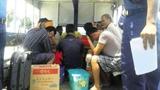 Philippines bắt hơn 50 người Trung Quốc bất hợp pháp