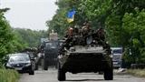 Xuất hiện phe thứ 3 tham chiến bí mật tại Ukraine