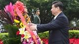Giấc mộng Trung Hoa và ước mơ 'truyền nhân' của ông Tập