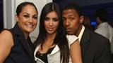 Mariah Carey và phi công trẻ ly hôn vì Kim Kardashian?