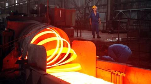 GS Đặng Đình Đào:Biệt đãi ngành thép làm giàu cho DN FDI!