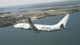 Phi công Trung Quốc liều lĩnh áp sát máy bay Mỹ