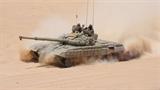 Ấn Độ chi khủng cho quân đoàn tấn công sơn cước