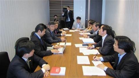 VietinBank đi đầu trong hợp tác, hỗ trợ doanh nghiệp Nhật Bản