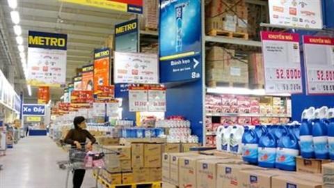 FDI độc chiếm việc phân phối, bán lẻ: Việt Nam còn gì?