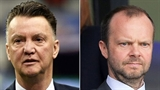 Van Gaal có mạo hiểm khi chi 80 triệu bảng?