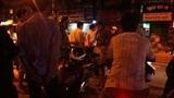 Cô gái gặp tai nạn năn nỉ xin iPhone 4 bị rơi