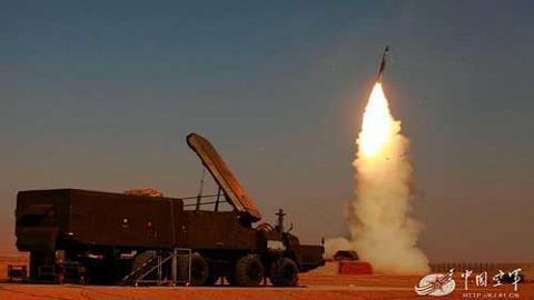 Sau Amur-1650, Nga tiếp tục bán S-400 cho Trung Quốc