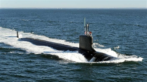 Trong 4 năm tới, Hải quân Mỹ được trang bị những gì?