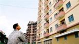 Lại nới điều kiện gói 30.000 tỷ:Sinh viên được vay mua nhà