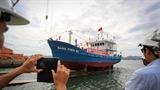 Đóng tàu vỏ thép hướng biển Đông: Không ưu ái độc quyền!