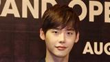 Cận cảnh những 'bộ phận' gợi cảm nhất của Lee Jong Suk