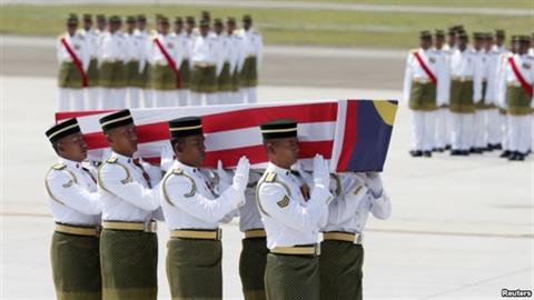 """Bằng chứng bất lợi cho Ukraine, MH17 sẽ lặng lẽ """"chìm xuồng""""?"""