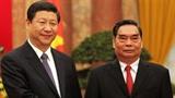 Mục đích chuyến thăm Trung Quốc của ông Lê Hồng Anh