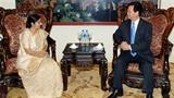 Ấn Độ mong Việt Nam thành đối tác an ninh-quốc phòng
