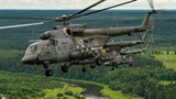 Nga đưa lực lượng cực lớn tham gia tập trận với TQ