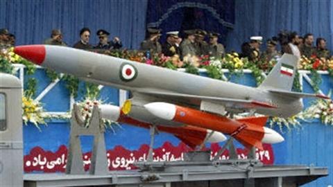 Tại sao Iran bất ngờ công bố tên lửa mới?