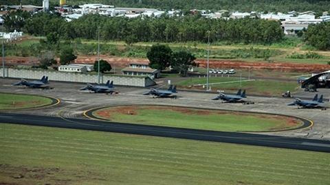 Singapore bí mật tăng gấp đôi tiêm kích F-15SG