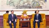 Khôi phục quan hệ hai Đảng Việt Nam - Trung Quốc