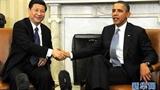 Trung Quốc chịu ngồi với Mỹ bàn... ứng xử