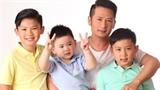 Những sao Việt sinh nhiều con nhất showbiz