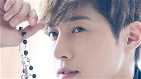 Kim Hyun Joong: 'Gã vũ phu' gắn mác 'hoàng tử'?