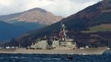 Thế lực của NATO tại Biển Đen có dọa được Nga?