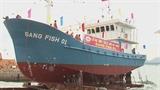 10.000 tỷ đóng tàu vỏ thép:Hai mẫu của SBIC vướng lỗi nặng